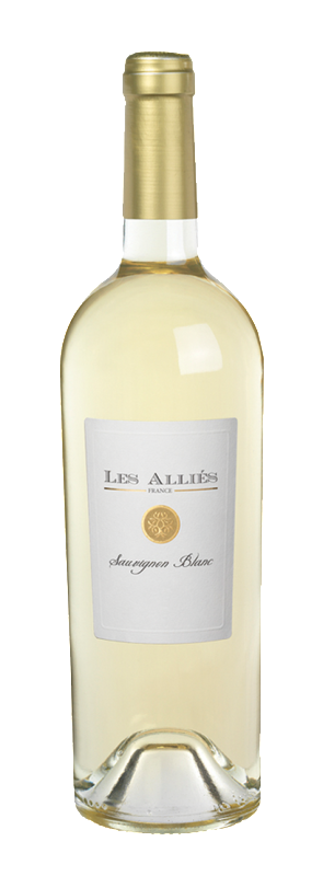 Our Wines Les Allies