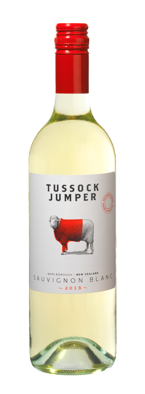 Our Wines Tussock