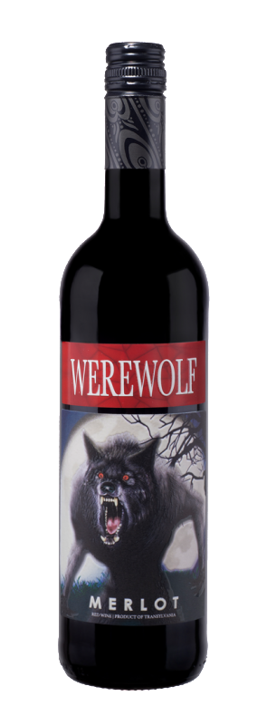 Our Wines Werewolf