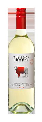 Tussock Jumper Sauvignon Blanc